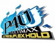 اطلاعات جدید از Persona 4 Arena: Ultimax