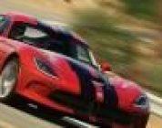بنگاه ماشین، پمپ بنزین، چرخه شب و روز در Forza Horizon