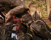 شایعه: Kinect Gears of War در Spike TV رونمایی خواهد شد