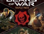 عرضه ی Gears of War Triple Pack در ۱۵ فوریه