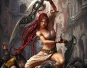 Heavenly Sword 2 در حال ساخت است ، اطلاعات بیشتر در E3 2011
