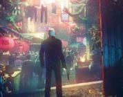 Square Enix دونام تجاری جدید از سری Hitman و یک عنوان دیگر با نام Guns & Souls را ثبت کرد