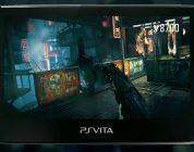 Killzone: Mercenary برای ویتا معرفی شد