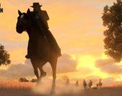 دیداری در مورد Red Dead Redemption