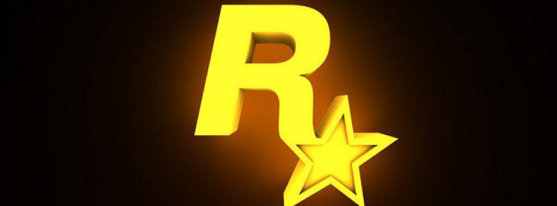 شرکت Rockstar