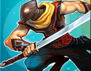 بررسی بازی  شمشیر تاریکی
