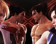 Tekken Tag Tournament 2 معرفی شد!