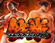 فروش ۳۹ میلیونی سری بازیهای Tekken از زمان عرضه تاکنون