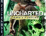 اطلاعات اولیه از فیلم Uncharted