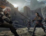 """ساخت بازی """"Witcher 2"""" در یک قدمی کنسول PS3"""