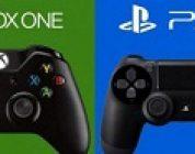 ۵ دلیل برای خرید PS4 به جای Xbox One از زبان یوشیدا