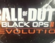 اولین بسته الحاقی عنوان  Black Ops II با نام Revolution منتشر خواهد شد