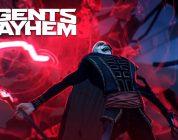 تاریخ عرضه عنوان Agents of Mayhem مشخص شد
