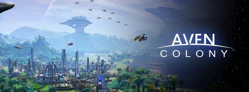 اطلاعات جدیدی از عنوان Aven Colony منتشر شد