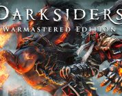 تاریخ عرضه نسخه Wii U عنوان Darksiders Warmastered مشخص شد