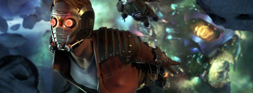 نمرات اولین اپیزود از Marvel's Guardians of the Galaxy منتشر شد