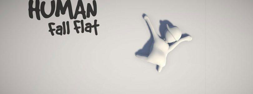 تریلر بازی Human: Fall Flat