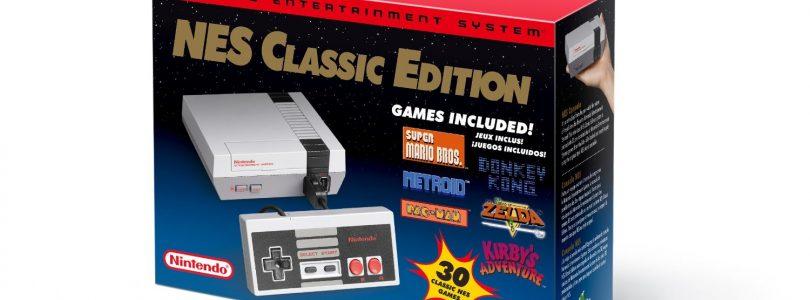 تولید NES Classic Edition به طور کامل متوقف شد