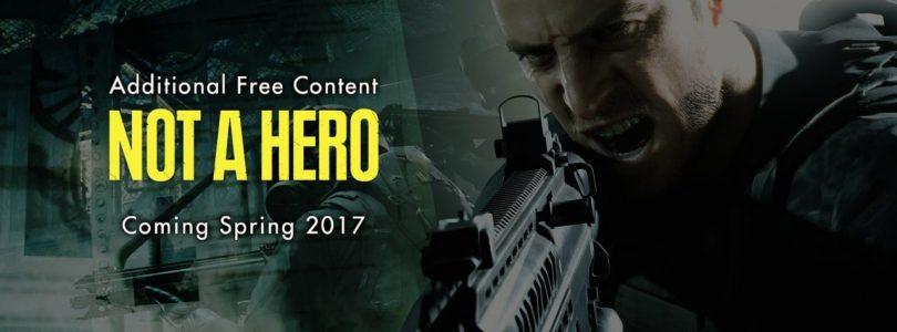 تاریخ انتشار Not A Hero بسته الحاقی عنوان Resident Evil 7 به تأخیر افتاد