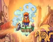 عنوان Rise & Shine برای PlayStation 4 عرضه شد