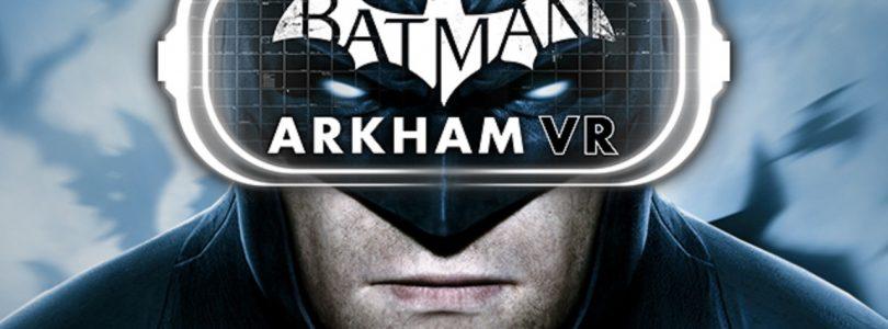 عرضه عنوان Batman: Arkham VR برای PC تأیید شد