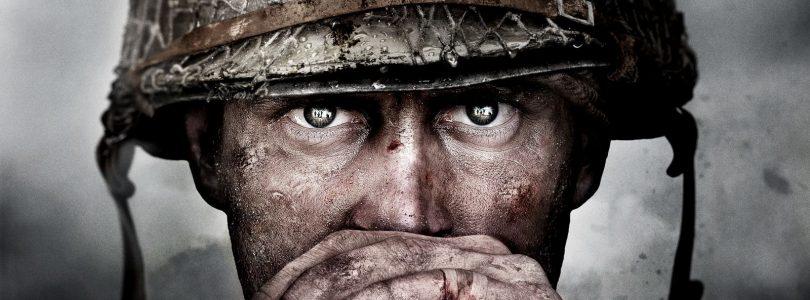 اطلاعات تازهای از Call of Duty: WW2 لیک شد