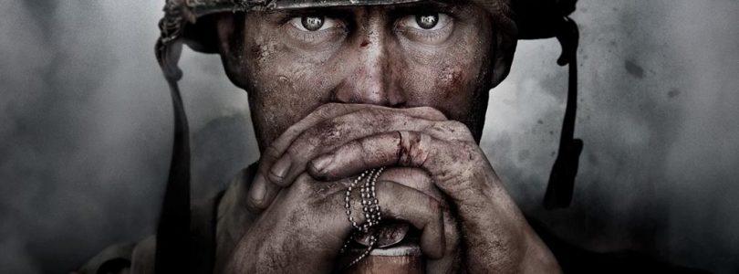 تریلر رونمایی از Call of Duty WWII