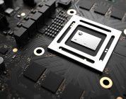 مشخصات سختافزاری پلتفرم Xbox Scorpio اعلام شد