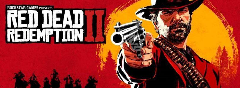 سومین تریلر رسمی «Red Dead Redemption 2»