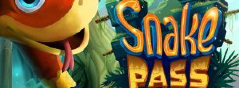 Snake Pass شبیه ساز مار | نقد و بررسی بازی Snake Pass