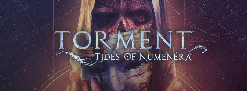 آپدیت جدید Torment: Tides of Numenera برای رفع مشکلات تکنیکی این عنوان عرضه شد