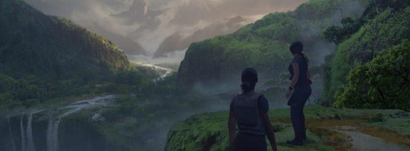 تاریخ انتشار «آنچارتد: میراث گمشده» مشخص شد | ویدیو جدید این بازی را ببینید