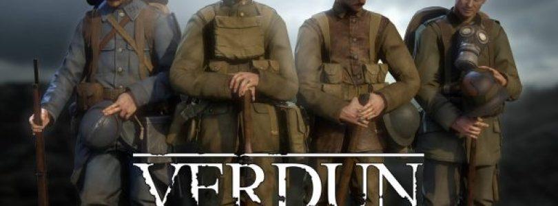 Verdun شکست در خط مقدم | نقد و بررسی بازی Verdun