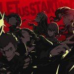 نقد Persona 5