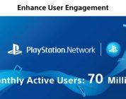 psn 70m active user
