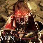 Code Vein new trailer