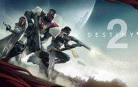 تریلر گیم پلی Destiny 2