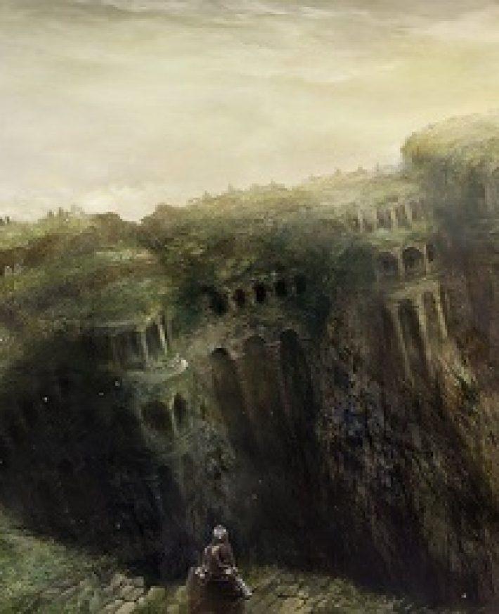ویرانی بی پایان | نقد و بررسی Dark Souls 3 The Ringed City