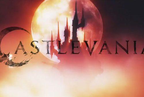 شبکه Netflix تیزر تریلری از انیمیشن سریالی Castlevania را منتشر کرد
