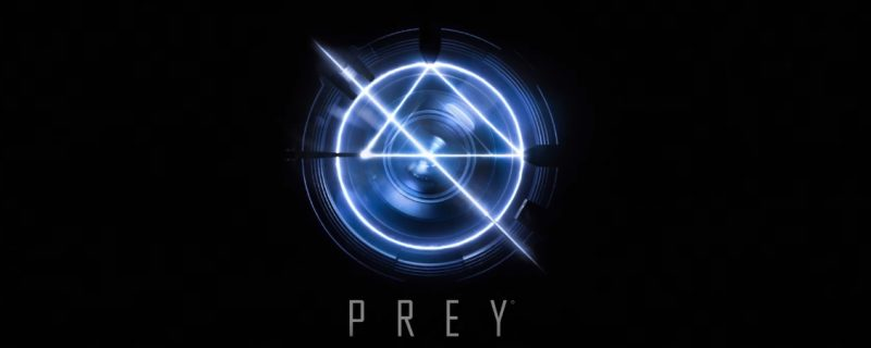 Prey Demo: Hands On