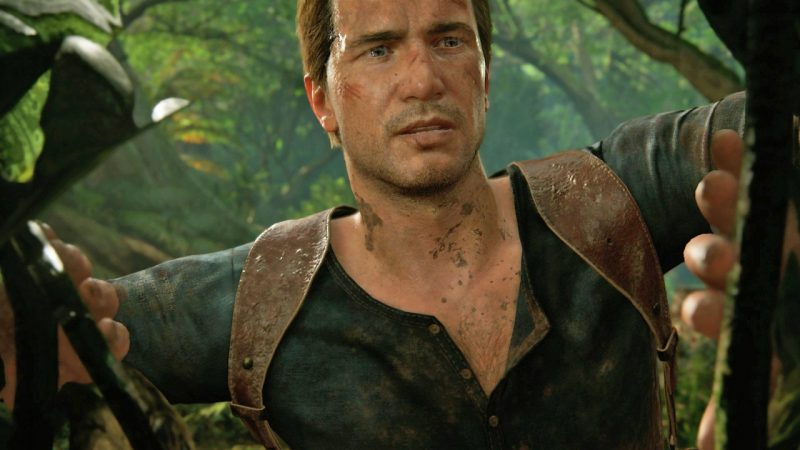 بازیگر نقش Nathan Drake در فیلم Uncharted اعلام شد