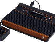 بازگشت کمپانی Atari به دنیایی کنسولهای بازی