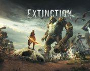 تریلر رونمایی extinction