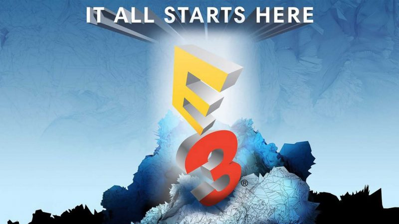 best of e3 2017