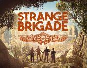 استودیو Rebellion بازی جدید خود را با نام Strange Brigade معرفی کرد