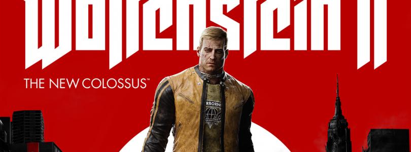 3 ساعت صحنههای سینمایی در Wolfenstein 2: The New Colossus وجود دارد