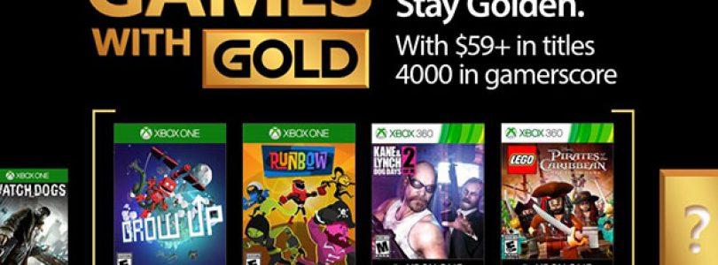 کمپانی مایکروسافت عناوین رایگان ماه July شبکه Xbox Live را اعلام کرد