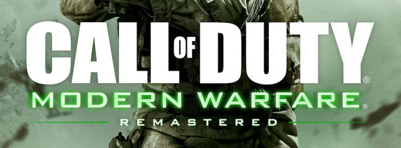 آیا نسخه فیزیکی Call of Duty: Modern Warfare Remastered درراه است؟