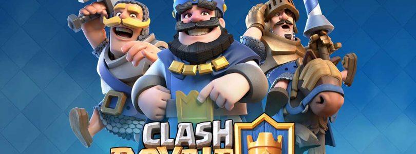 راهنمای جامع Clash Royale