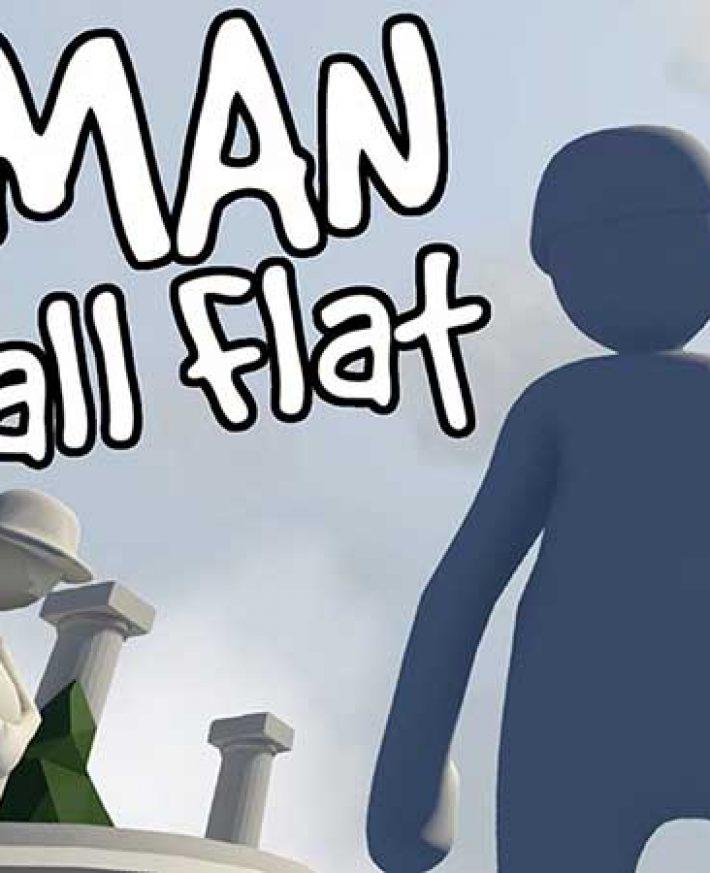 Human: Fall Flat رویایی بر مبنا فیزیک | نقد و بررسی بازی Human: Fall Flat